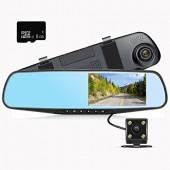 Автомобильная камера Dash Cam CPDVR3