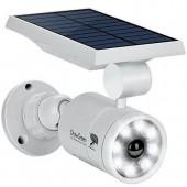 DrawGreen Solar Lights  Наружное беспроводное освещение безопасности