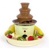 Шоколадный фонтан Richard Bergendi PETITE