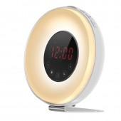 Светодиодный цифровой будильник Decdeal Wake Up Light 7