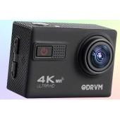 Экшн камера с регулируемым углом обзора ODRVM 4K