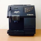 Автоматическая кофемашина Saeco Magic Deluxe (б/у)