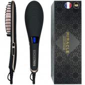Выпрямляющая щётка для волос MadameParis KS301