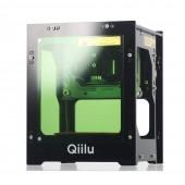 Лазерный гравер-принтер Qiilu 1500