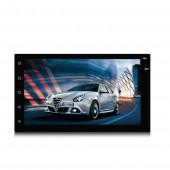 Автомобильная видео и аудио навигационная система 7088 7-дюймовый Android 5.1