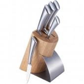 Набор ножей Bergner Reliant из 6 предметов BG-4205-MM