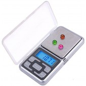 Электронные карманные весы Pocket Scale LSU-1787