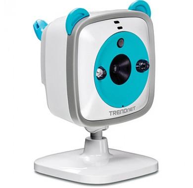 Детский монитор Wi-Fi HD TV-IP745SIC