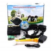 Электрическая система ограждения для собак W-227 E