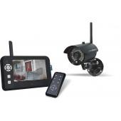 4-канальная цифровая камера видеонаблюдения Elro CS95DVR