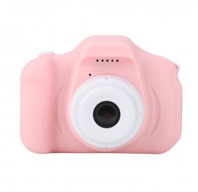 Цифровой детский фотоаппарат Smart Kids MG-14 pink