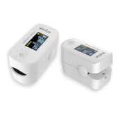 Пульсоксиметр на палец Wellue FS20F Bluetooth