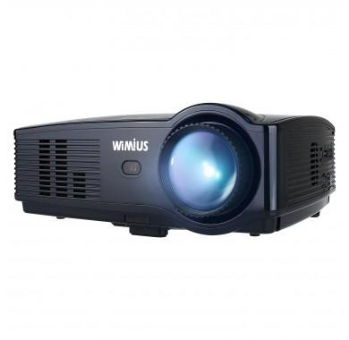Проектор WiMiUS T4