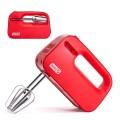 Компактный ручной миксер Dash SHM01DSRD Smart Store