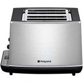 Тостер на четыре ломтика Hotpoint F084095 (б/у)