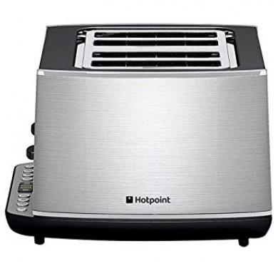 Тостер на  четыре ломтика Hotpoint F084095 б/у