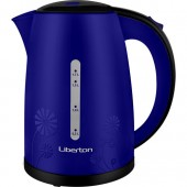Электрочайник Liberton LEK-1759