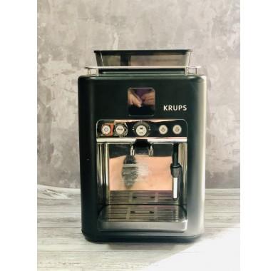 Кофемашина Krups EA 6990 Espresso Kaffee Vollautomat (б/у)