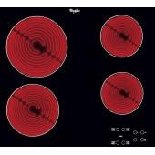 Варочная поверхность электрическая WHIRLPOOL AKT 8090/NE (б/у)