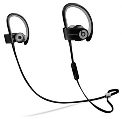 Наушники Beats Powerbeats 2 Black