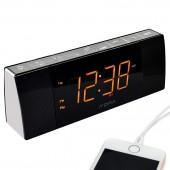 Электронный будильник iTOMA CKS503