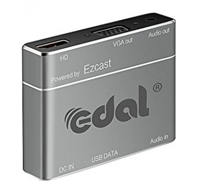 Конвертер USB в HD RockBirds S8 Pro