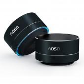 Мини Bluetooth-динамик АОСО DT-A10 Black