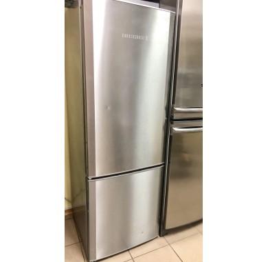 Двухкамерный холодильник LIEBHERR CUPesf 2721 (б/у)