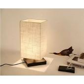 Прикроватная настольная лампа ZEEFO