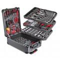 Набор инструментов Kraft Royal Line KT-1001