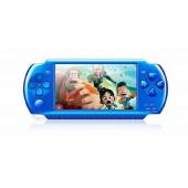 Портативная игровая консоль CHICLITS Blue 8Gb