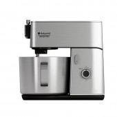 Многофункциональная кухонная машина Hotpoint-Ariston KM 040 AX0