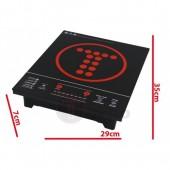 Индукционная настольная плита ТВ-2340W