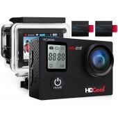 Экшн камера HDCool HC8000 4K