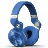 Bluetooth наушники BLUEDIO T2S Blue