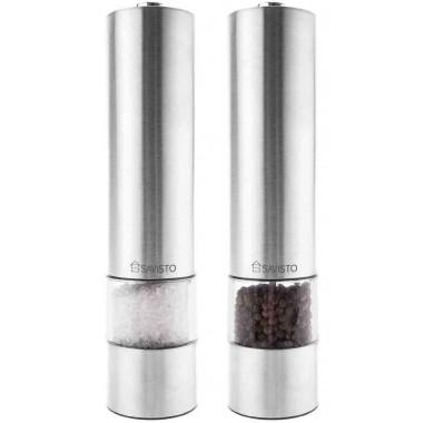 Мельницы для соли и перца Savisto SV-KITC-Z019SP