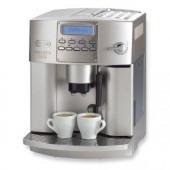 Кофемашина Delonghi magnifica automatic cappuccino ESAM 3400 (б/у)