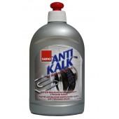 Средство для удаления накипи в стиральных машинах Sano Anti Kalk 500мл