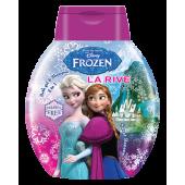 Шампунь-гель для купания La Rive Disney Frozen 250 мл
