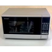 Микроволновая печь, Sharp R-270 SLM 20l 800Watt