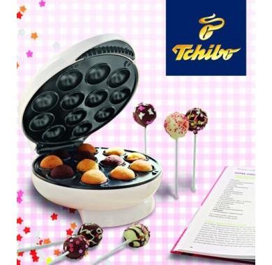 Аппарат для приготовления пончиков TCHIBO 302191