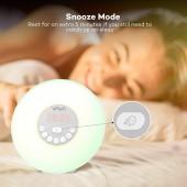 Часы будильник VAVA Wake-up Light