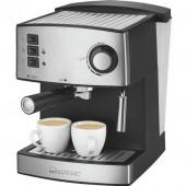 Рожковая кофеварка Clatronic ES 3643