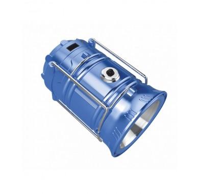 Фонарик аккумуляторный ALEX HN-314024