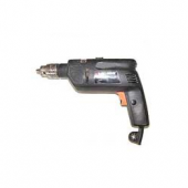 Электродрель Black&decker BD 154 R (б/у)