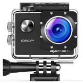 Экшн камера Apeman a60