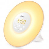 Будильник Blingco Wake Up Light