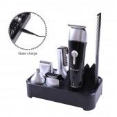 Машинка для стрижки волос SURKER SK-0068 5 в 1