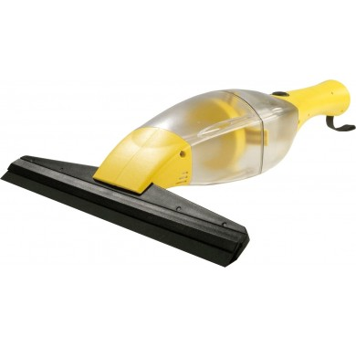 Аккумуляторный очиститель Akku fenstersauger für streifenfreie sauberkeit