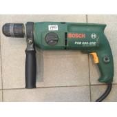 Ударная дрель Bosch PSB 680-2RE (б/у)